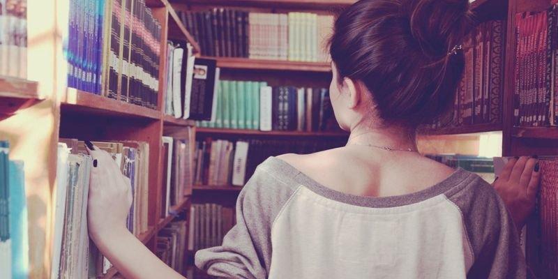 Фото: Где правильно хранить книги в интерьере? (Фото)