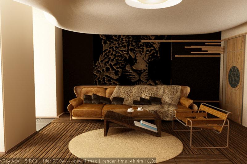 Гостиная в африканском стиле, дизайн интерьера, фото и видео идеи | Все о дизайне и ремонте дома