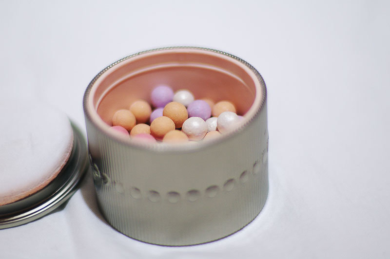 Guerlain Meteorites Pearls | Pencil Box