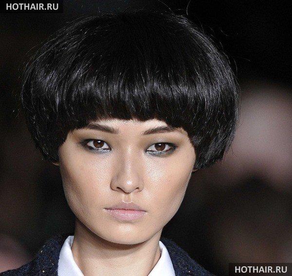 hothair.ru - Стрижка волос боб (фото)