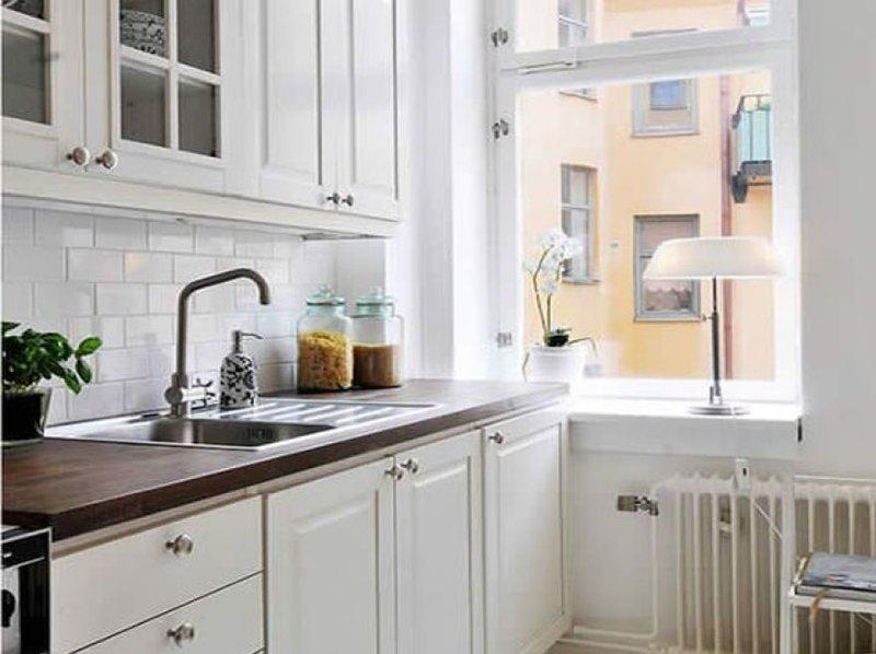Как выбрать цвет кухни |  Дизайн интерьера ILoveID.ru