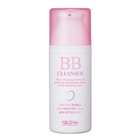 Кислородная пенка для умывания Skin79 BB Cleanser
