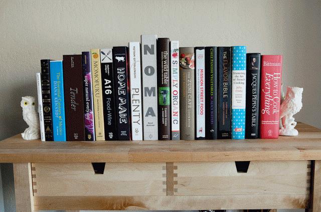 Книги в интерьере: фото 6