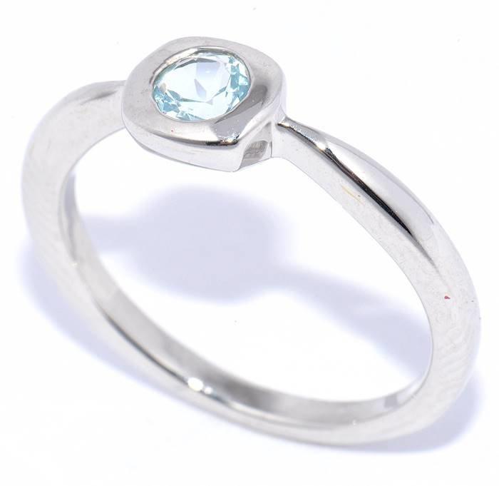 Кольцо с топаз артикул 21ar2790-148