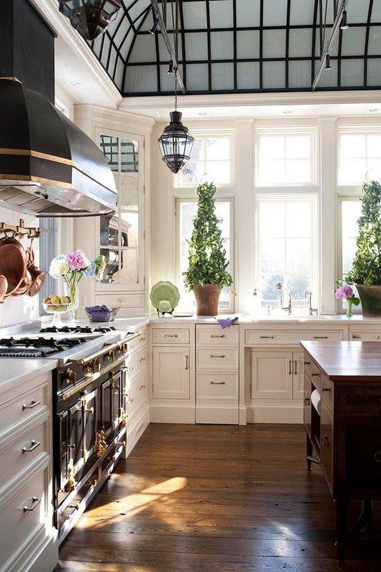 кухни прованс на фото (1)