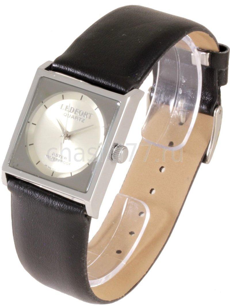 """Купить наручные часы Ledfort Aster ldf9. Пол женский- интернет-магазин """"Часики"""""""