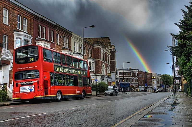 Лондон | Великобритания