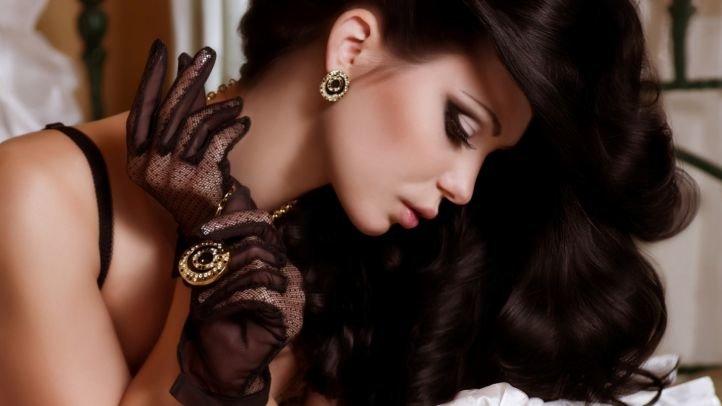 Макияж для карих глаз - 68 фото идей красивого макияжа