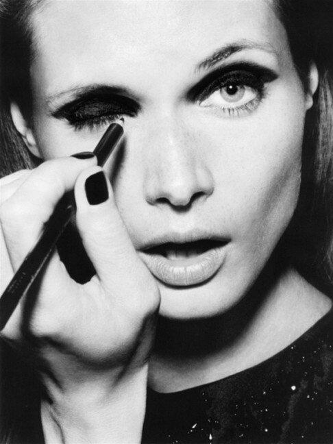 макияж смоки айс фото | Фотоархив