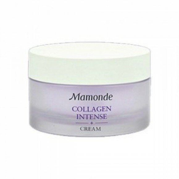 Mamonde Collagen intense cream