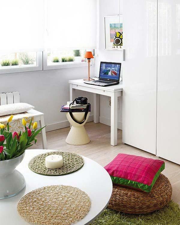Минимализм интерьера гостиной фото - Интерьер гостиной | Дизайн интерьера