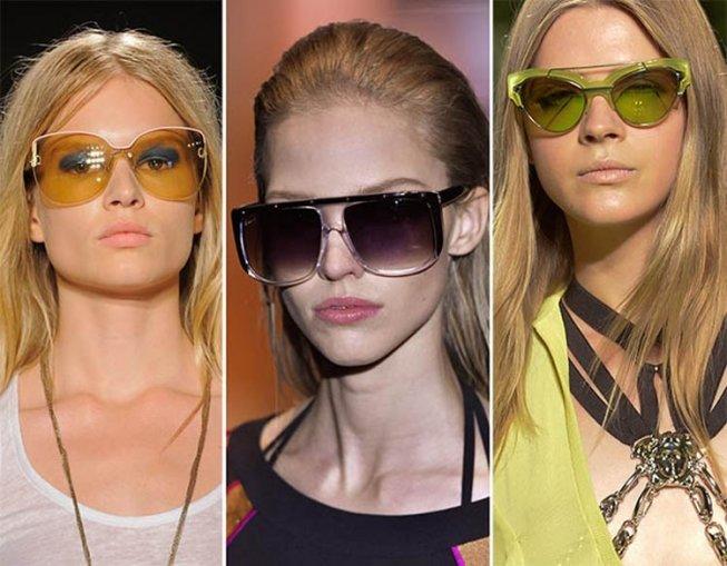 модные солнечные очки 2015 женские фото | photo-feast.ru