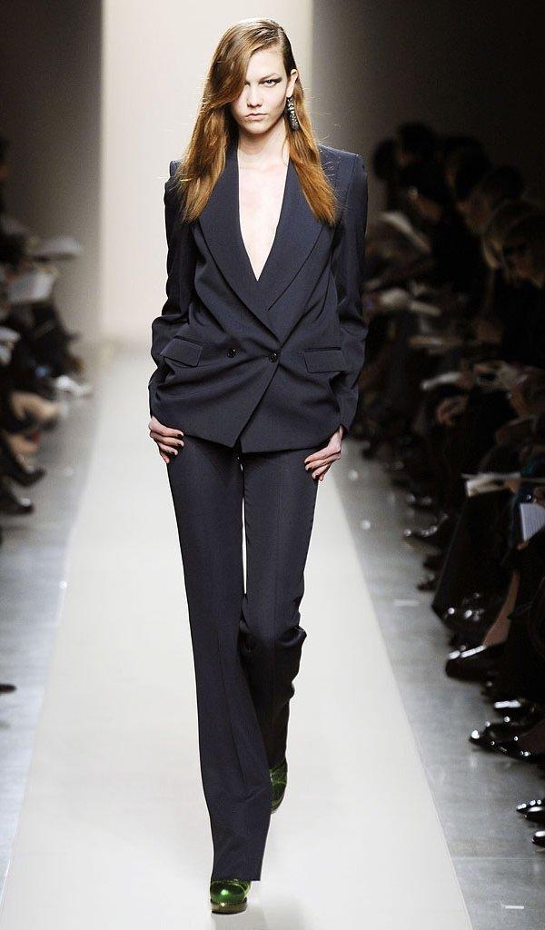 Модные женские брючные костюмы 2013 | Для женщин