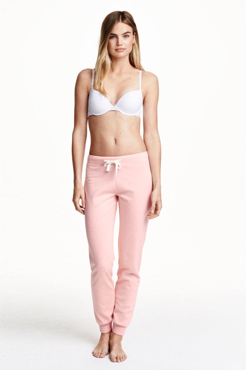 Пижамные брюки | H&M