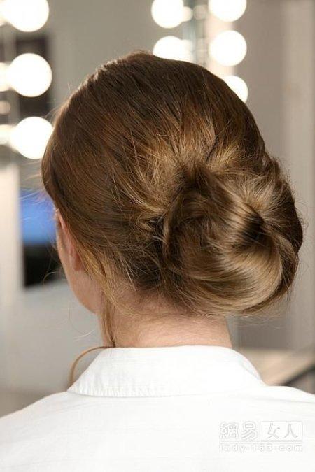 прическа пучок как сделать, как сделать пучок из волос