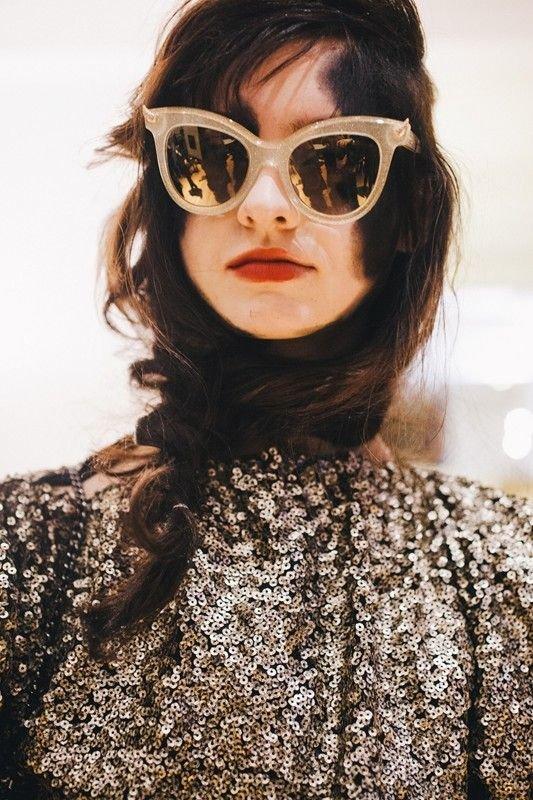 Самые модные женские солнцезащитные очки 2015 | Pulse Fashion