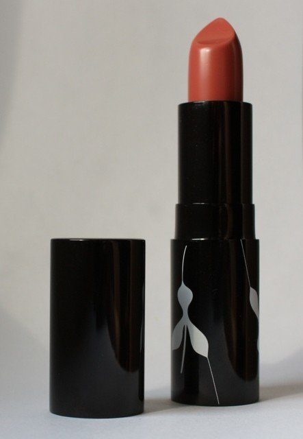 Свотчи моих помад Rouge Bunny Rouge - 6 оттенков - блог о косметике, макияже, уходе за собой и красоте