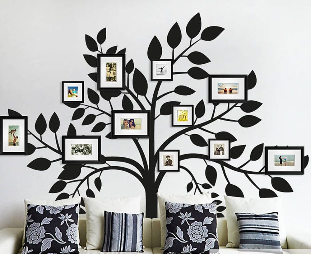 Декор для стен картинки