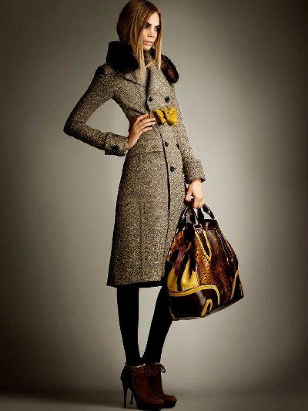 Женские пальто зима 2014 2015