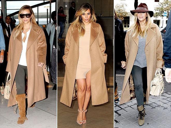 Зимнее женское пальто с мехом