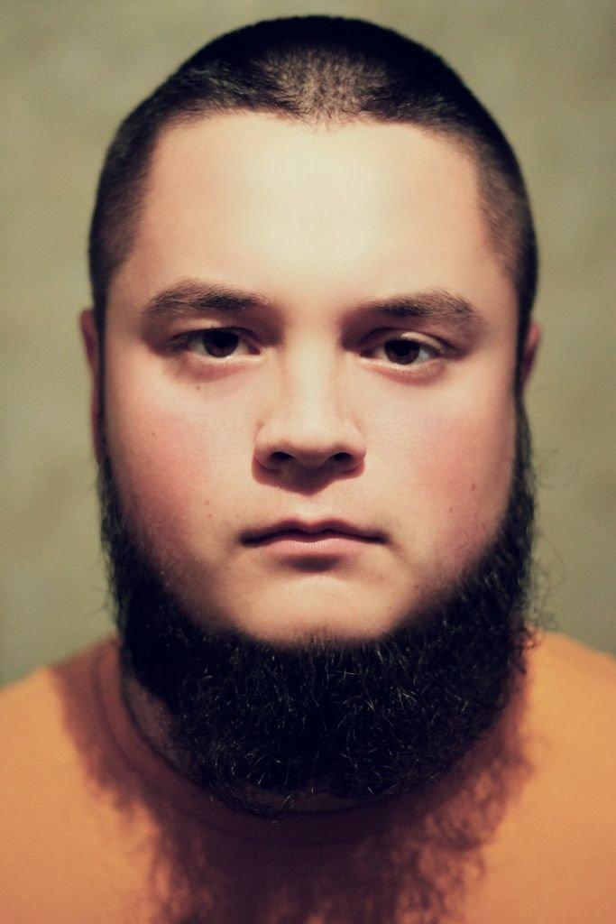 борода без усов фото стрижки
