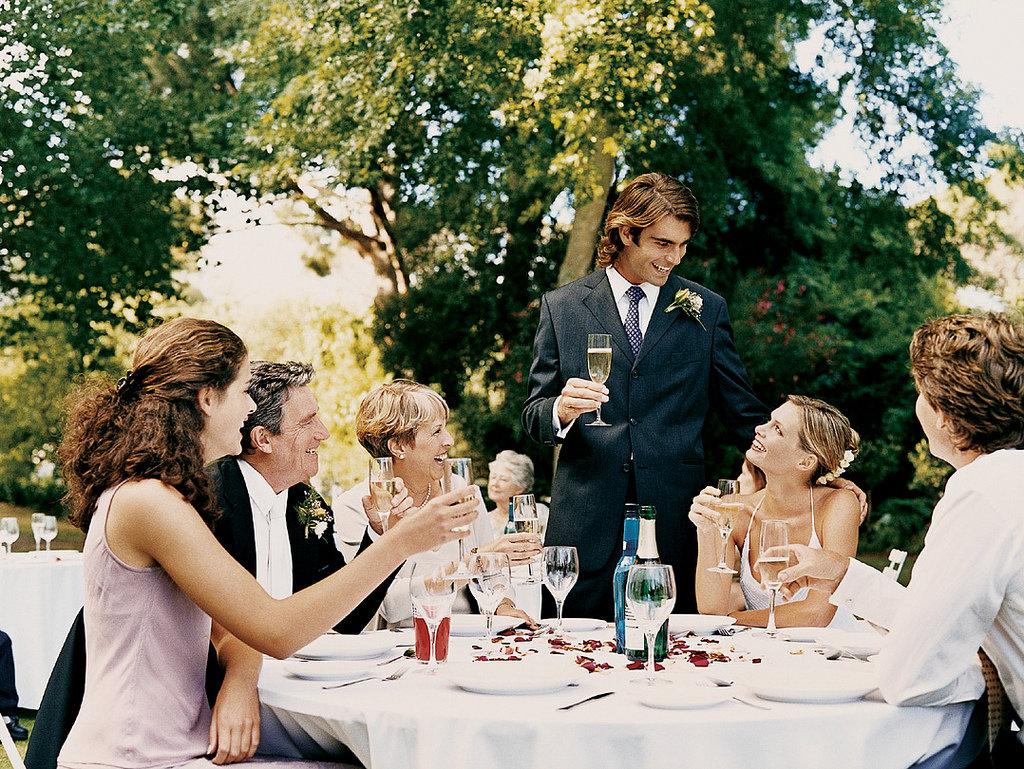 Поздравление на свадьбу америка