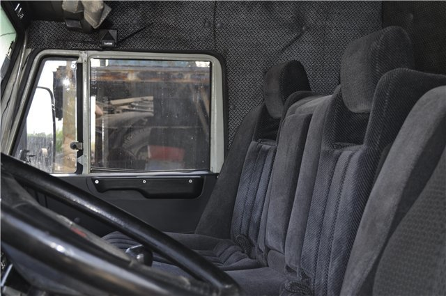 Фотографии из кабины пилота полдома -теплый