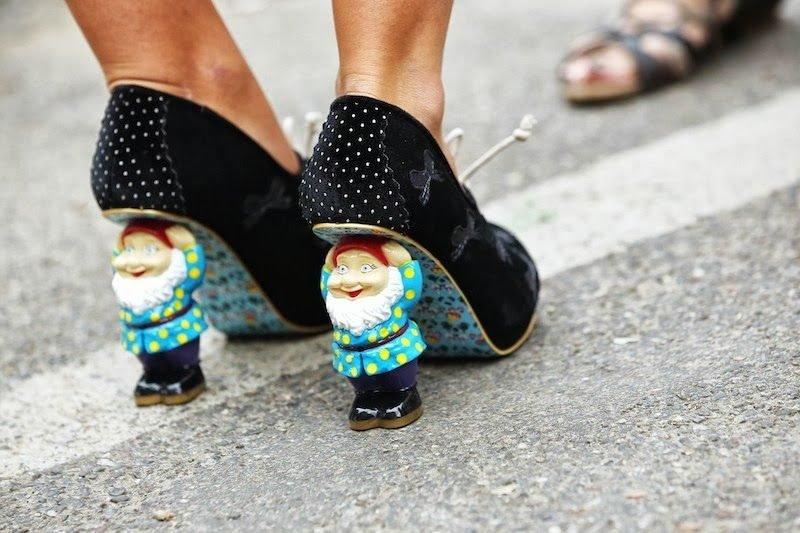 Картинки с детской обуви веселые
