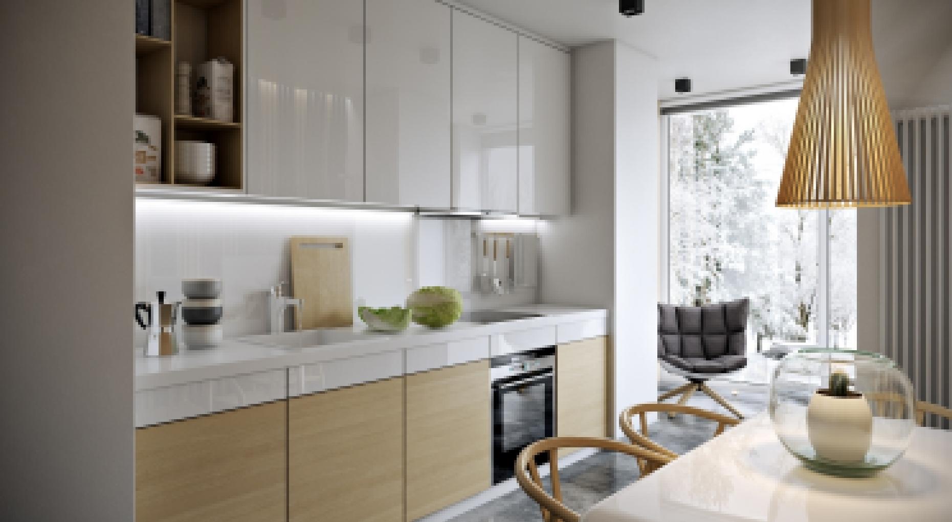 дизайн кухни 14 кв м фото 2015 современные идеи