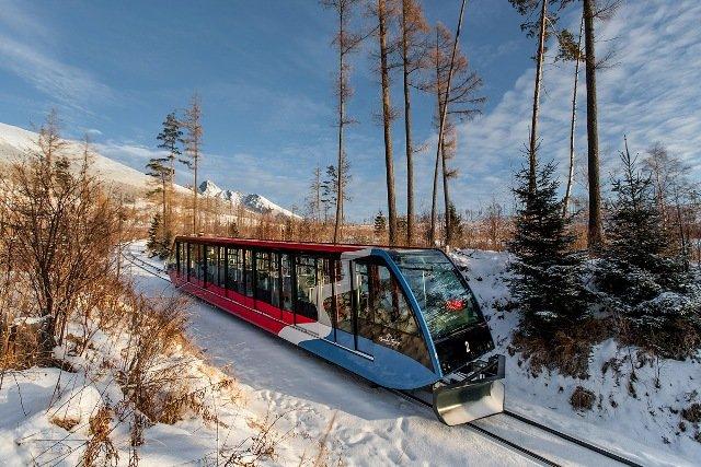 Словакия татры горнолыжный курорт сколько учатся на специалистов в украине