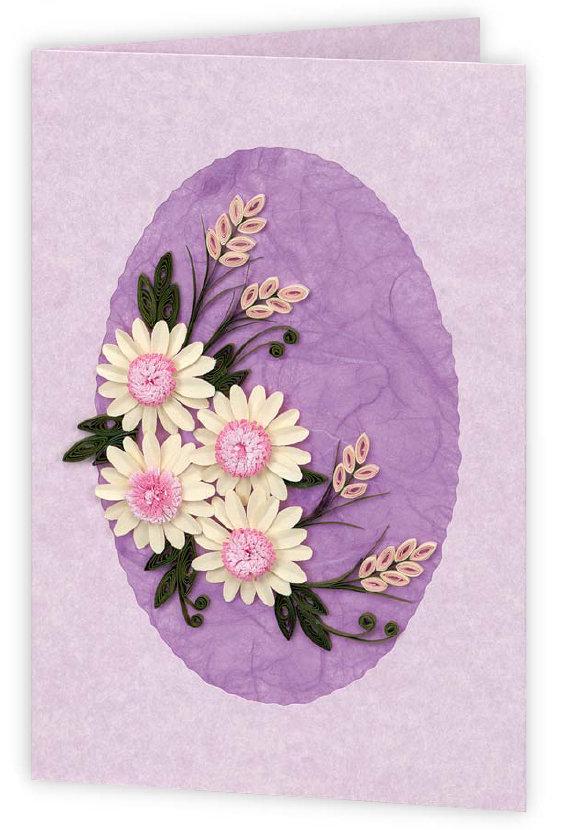Открытки с цветами для начинающих, открытка блестящая добрый