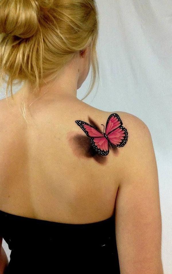 3D Butterfly Tattoos_13600_952