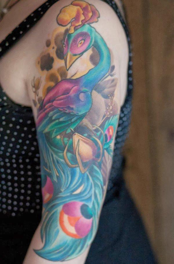 Лучшие татуировки для девушек: фото, эскизы