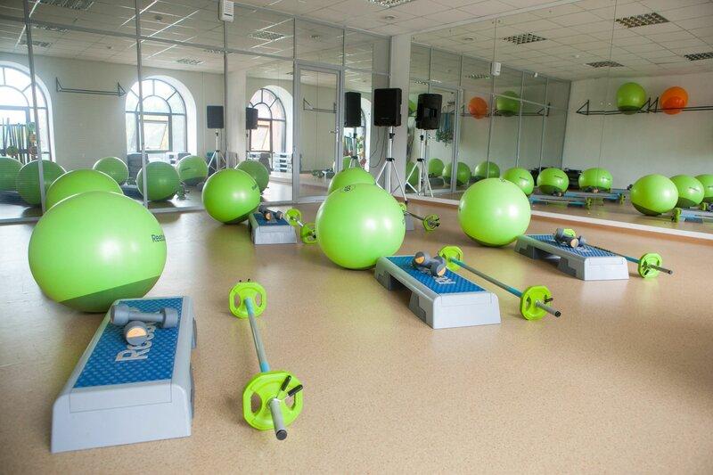 Стоит ли открывать свой фитнес-центр? | Бизнес идеи на Своё Дело.by