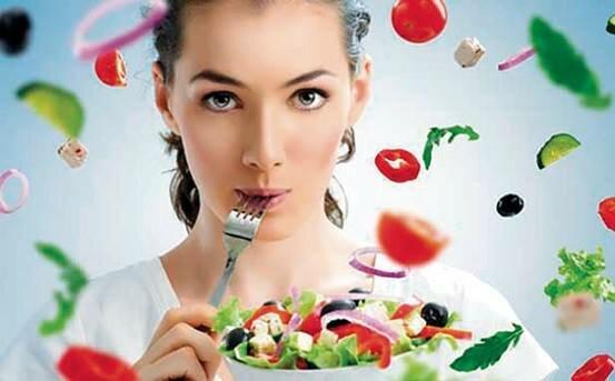 VegMix.ru - вегетарианство как стиль жизни