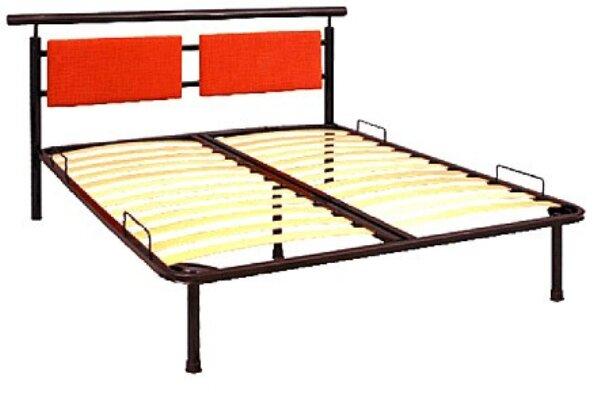 Кровать металлическая своими руками чертежи