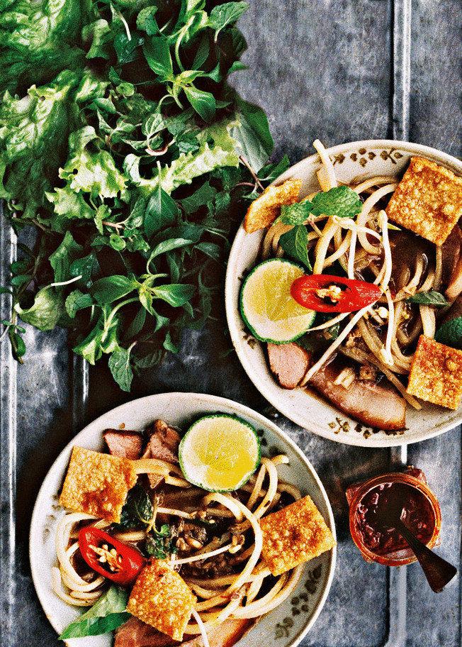 4 рецепта подлинной вьетнамской кухни