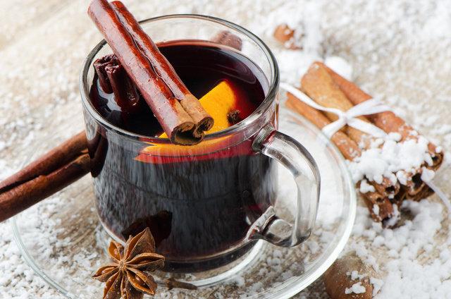 5 лучших рецептов осенних коктейлей, кулинарный портал «Едим дома!»