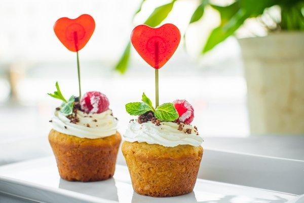 День Влюбленных в ресторане «Талиесин» | День Святого Валентина | Ресторанный рейтинг