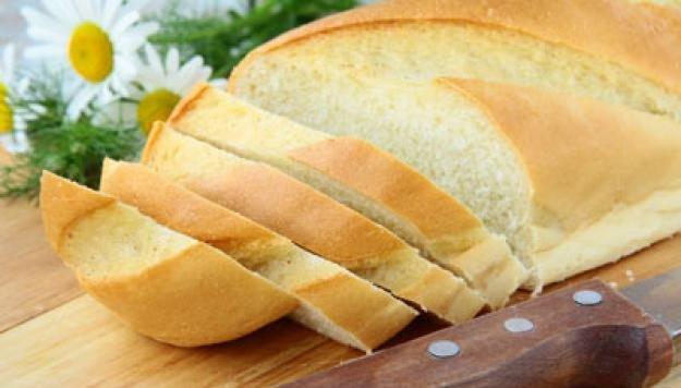 белый хлеб фото | Foto-Tur