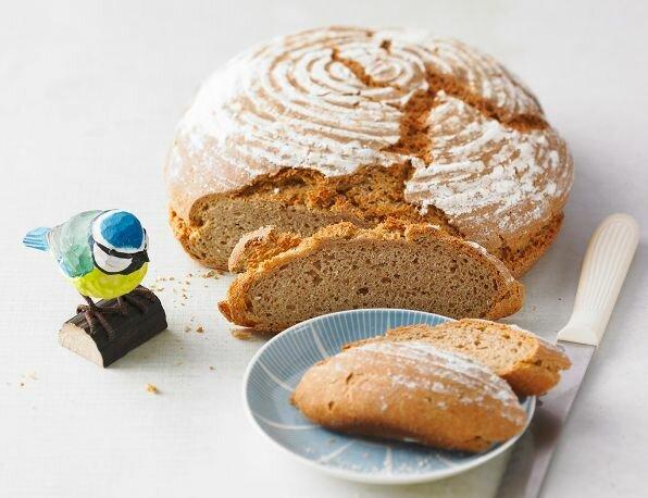 Brot backen: So gelingen Brot und Brötchen | Chefkoch.de
