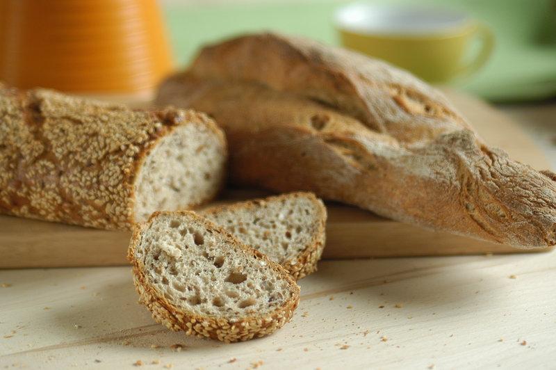 Brot & was drin steckt