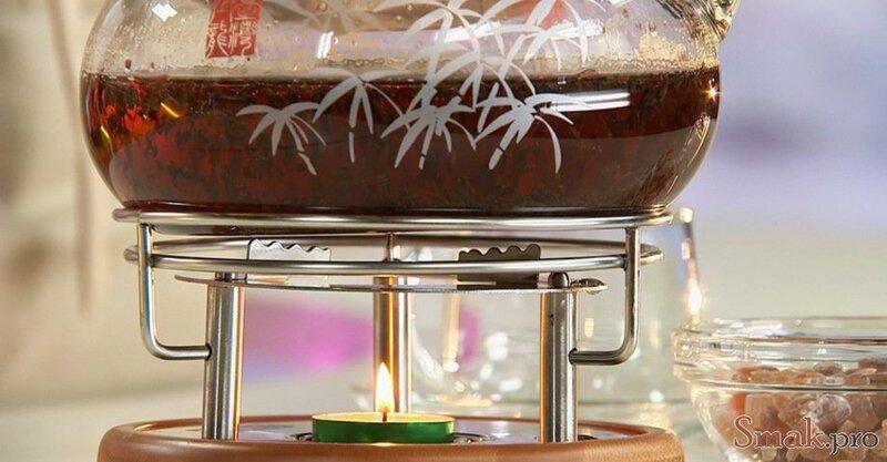 Чай по восточному рецепт с фото