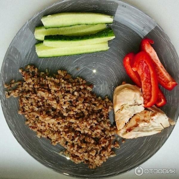 Диета Правильное питание. Зимний вариант фото