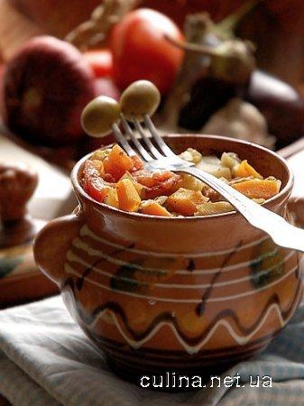 Еда в горшочках | Вторые блюда | Вкусно и полезно