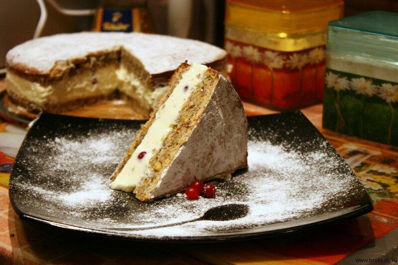 Фисташковый чизкейк. Рецепт чизкейка с фотографиями | Брокколи - блог о вкусной пище