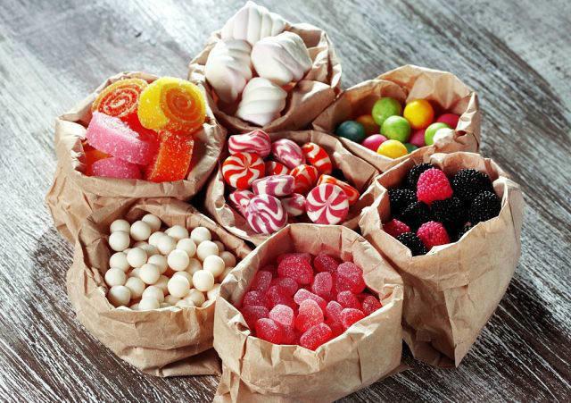фото конфет сладостей | Foto-Tur