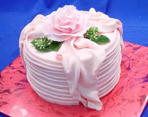 Изготовление тортов | Плюх
