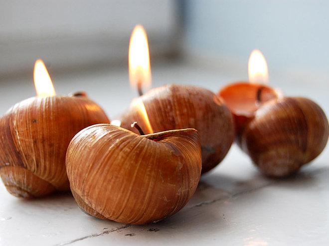Хенд-мейд: сделай необычные свечи своими руками - tochka.net