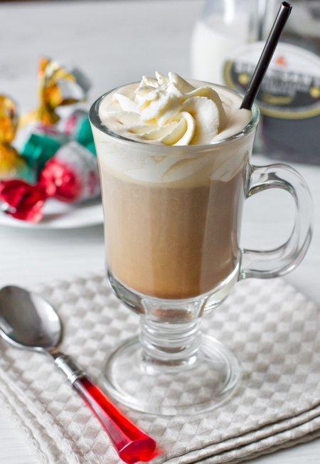 "Кофе ""Sheridan's"""